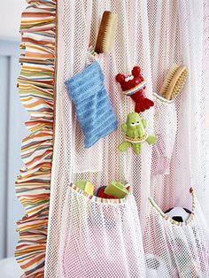 Perfect Shower Storage