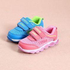 21-25 - Kaliteli Malzemelerden Üretim Unisex İthal Moda Bebek Ayakkabıları - 571612 - 38