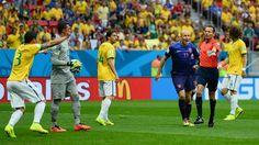 Brazilië - Nederland