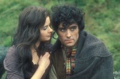 Wuthering Heights. The greatest love story ever told.