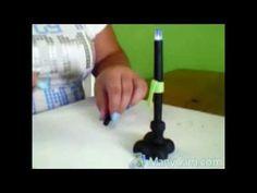 video aula caneta personalizada de biscuit parte 01 2