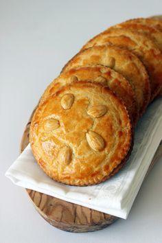 Zoet & Verleidelijk: Gevulde koeken