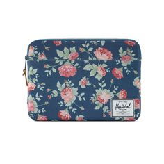 "Herschel Supply Co. 11"" Anchor Sleeve for MacBook Air - Apple Store (U.S.)"