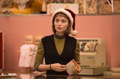 Carol Movie Pictures 2015: Cate Blanchett & Rooney Mara