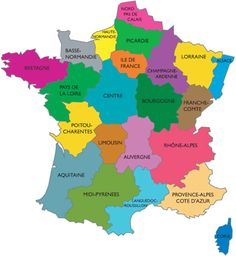 Printable outline maps for kids map of france outline blank map of france map with regions find informations statistics photos hotels of each french regions on the dynamic map of france gumiabroncs Choice Image