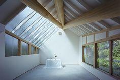 light sheds | 福島加津也+冨永祥子建築設計事務所 / FT Architects
