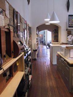 Studio Museo Achille Castiglioni, #turin