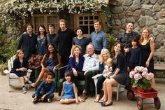 Parenthood - looking forward to a new season