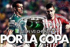 Chivas Vamos Por La Copa.