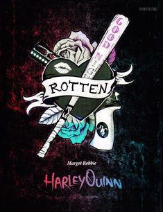 Arkham Asylum, Margot Robbie, Harley Quinn, Joker, Wallpaper, Frases, Cats, Wallpapers, The Joker