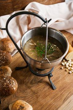 """Zacznijcie jesień ze smakiem! Restauracja """"Klimek"""" w Muszynie zaprasza na wyjątkowe, regionalne menu. http://www.hotelklimek.pl/hotelklimekspa/smaki/restauracja-klimek #hotelklimek #hotel #muszyna #menu #zupa #pyszne #gotowanie #foodie #autumn #oscypek"""
