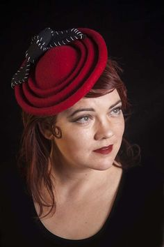 French saucer by StarlingMillinery on Etsy