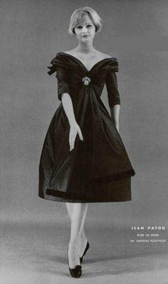 1959 Jean Patou