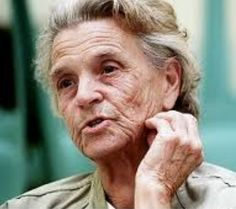69 year old faye copeland . oldest serial killer in the history of the world? Maybe. She and her husband killed as many as 12 drifters.