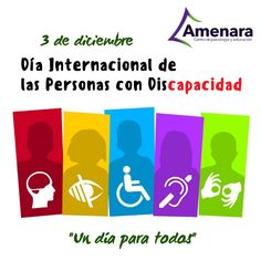 Lema, Blog, Movie Posters, Frases, Human Condition, Disability, International Day Of, Parts Of The Mass, Poster