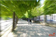 Cours photo Vitesse et Obturation grainedephotographe.com  - Paris