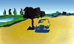 FOR SALE / VENDO  Acrylic on canvas
