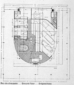 Galería de Clásicos de Arquitectura: Villa Savoye / Le Corbusier - 4