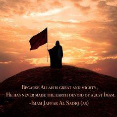 Imam Jaffar IBN MUHAMMAD AL SADIQ A.S