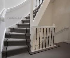 Trapbekleding on pinterest sisal search and google - Huis trap ...