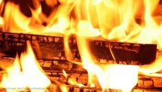 Gudang Kayu dan Mebel Milik Anggota DPRD Nganjuk Terbakar