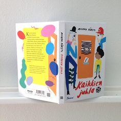 BOOKS — marika maijala
