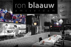 ron blaauw - Amsterdam - Couverts