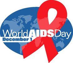 ليوم العالمي للإيدز الأول من ديسمبر / كانون الأول
