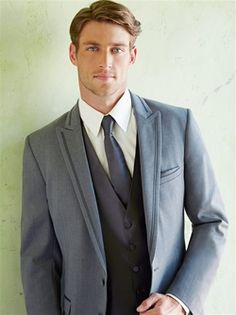 Whether you're searching for a classic black tuxedo or a dapper blue suit, Allure Men provides the perfect accent to your wedding. View our wedding suits & tuxes online! Stylish Mens Haircuts, Haircuts For Men, Male Hairstyles, Beautiful Men Faces, Gorgeous Men, Blue Eyed Men, Hot Asian Men, Blonde Guys, Curly Hair Men