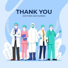 Nursing wears a protective mask, cartoon woman doctor or nurse in white uniform holding a clipboard, vector illustration in character design International Workers Day, The Doctor, Woman Doctor, Thank You Nurses, National Doctors Day, Nurse Art, Packers And Movers, Medical Art, Software Development