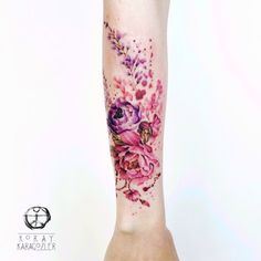 Discover | Tattoodo