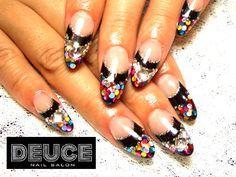 DEUCE - Nail Collection -