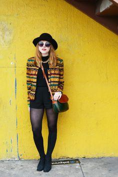 SXSW 2014 Street Style - Keep Austin Stylish