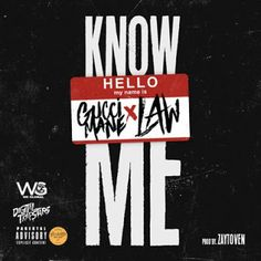 """DEF!NITION OF FRESH : Gucci Mane x Law - Know Me...GreenHitz.com sends the track """"Know Me"""" by Good Life Music Group's Law. The Atlanta emcee teamed up with hip hop heavyweight Gucci Mane and super producer Zaytoven."""