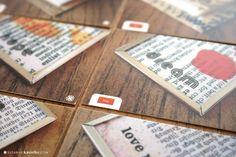 my moo+etsy  business cards by Susanne Kasielke, via Flickr