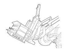 Leftloft #grafica #design #allestimenti#illustrazione #3d