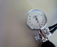 Homeopatía e hipertensión arterial.