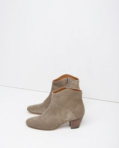 Isabel Marant | Dicker Boot | La Garçonne