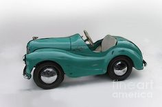 Austin pedal car 1946