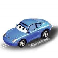 CARRERA Disney Cars Sally Go car