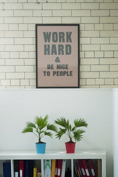 wall Office Space   beautiful wall art 582x875 Office Space of Creative Studio Raw