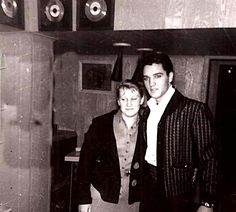 Elvis at Graceland in march 20 1960 in his t-v room .