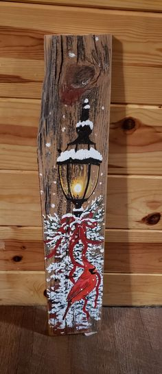 Christmas Pallet Signs, Wooden Christmas Crafts, Christmas Canvas, Christmas Decorations For The Home, Homemade Christmas Gifts, Christmas Paintings, Diy Christmas Ornaments, Rustic Christmas, Christmas Projects