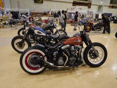 chopcult - Old school softails - Page 25