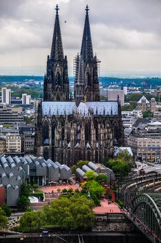 Köln (Nordrhein-Westfalen), Germany.