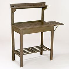 Potting Bench - World Market $140