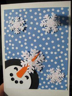 handmade christmas card by Osborne Signs & Wall Art, via #Cute pet #pet girl #pet boy| http://cute-pet-930.lemoncoin.org