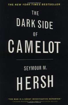 The Dark Side of Camelot by Seymour M. Hersh http://www.amazon.com/dp/0316360678/ref=cm_sw_r_pi_dp_F.yNvb0186GP8