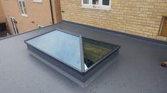 Roof Lantern, Lanterns, Table, Furniture, Home Decor, Lamps, Interior Design, Home Interior Design, Desk