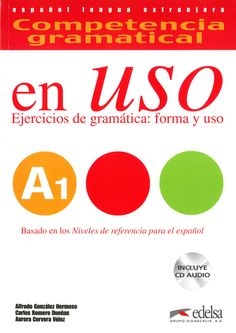 10 Ideas De Preparación Del Dele A1 Lenguas Extranjeras Modelo De Examen Libros
